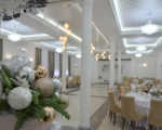 Серебряный банкетный зал «Golden hall» 1 Мая, 118 Подгорное Воронеж