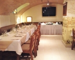 Банкетный зал ресторан «Прага» Средне Московская, 10 Воронеж