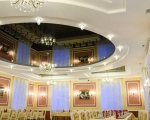 Второй банкетный зал «Воронцовская Усадьба» пер. Казарменный, 9 Воронеж