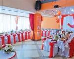 Банкетный зал кафе «17-й Квартал» бул. Победы, 19А Воронеж
