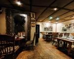На 30 человек банкетный зал кафе «У Бильбо» Лизюкова, 46А Воронеж