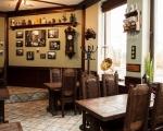 Малый банкетный зал ресторан «Альтштадт» Маршака, 23 Б Воронеж