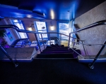 VIP банкетный зал кафе «Бермуды» Центральная 1А, мкр. Первое Мая Воронеж