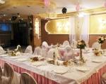 Основной банкетный зал кафе «КЛАССиКО» Площадь Советов, 21 Воронеж