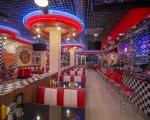 Банкетный зал ресторан «Route 66» Лизюкова, 50 Воронеж