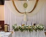 На 100 человек банкетный зал ресторан «Восточный рай» проспект Патриотов, 45е Воронеж