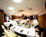 Ресторан «PLAZA» конгресс-отель «БЕНЕФИТ ПЛАЗА» Владимира Невского, 29 Воронеж