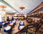 Большой банкетный зал ресторан «Форт» Донбасская, 2в Воронеж