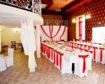 Основной банкетный зал кафе «Иверия» 9 Января, 253А Воронеж