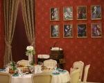 Coffee Rose банкетный зал кофейня «Coffee Rose» Сити-парк «Град» Воронеж