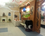 Банкетный зал «Вечерний» Крупской, 35 Семилуки Воронеж