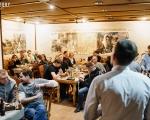 Банкетный зал «У Бильбо» кафе Генерала Лизюкова, 46А Воронеж