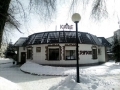 Банкетный зал кафе «БурБон» Революции 1905 года, 35А Воронеж
