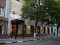 Банкетный зал «Gastropoint» ресторан Комиссаржевской, 7 Воронеж