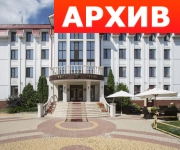Банкетный зал «ЯР Hotel & SPA» Москва-Воронеж автодорога 491 км, 1