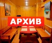 Банкетный зал «на Шишкова» сауна Шишкова, 107Б, Воронеж