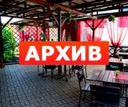 Банкетный зал «Шарм» кафе Куколкина, 33А Воронеж