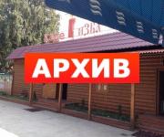 Банкетный зал «Изба» кафе Московский проспект, 179 Воронеж