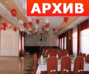 Банкетный зал «Султан» кафе 60-й Армии, 37А, Воронеж