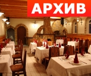 Банкетный зал «Тихая заводь» ресторан Панфилова, 1г Воронеж