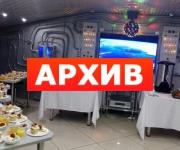 Банкетный зал «Star Wars» кафе Фридриха Энгельса, 64А Воронеж
