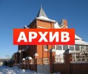 Банкетный зал «Гардарика» пер. Сомовых 4, Воронеж