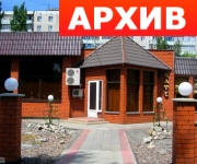 Банкетный зал «Лагуна» кафе Генерала Лизюкова, 54а Воронеж