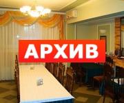 Банкетный зал «Роза» кафе пл. Ленина, 12 Воронеж
