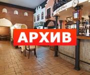 Банкетный зал «Старый город» ресторан Пушкинская, 2 Воронеж