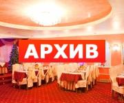 Банкетный зал «Банкет холл» бул. Победы, 1 Воронеж