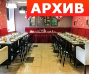 Банкетный зал «О'ешь» кафе пр-т. Ленинский, 9 Воронеж