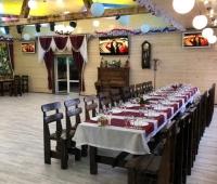Банкет ресторан Воронеж